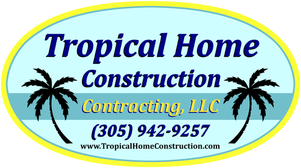 Tropical Home Construction